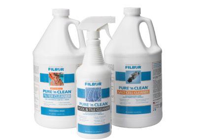FILBUR Manufacturing package design